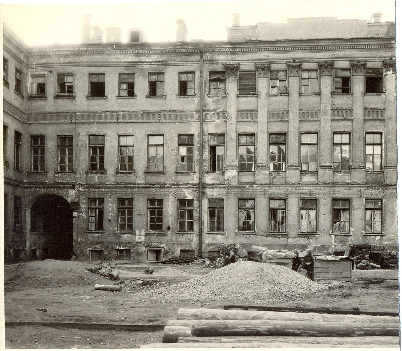 Картинки по запросу музей пушкина блокада
